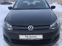 Volkswagen Polo, 2013 г., Екатеринбург