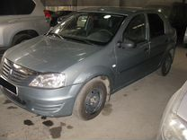 Renault Logan, 2012 г., Волгоград