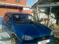 Opel Corsa, 1999 г., Тула