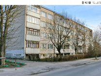 2-к квартира, 51 м², 1/4 эт.