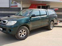 Toyota Hilux, 2010 г., Воронеж