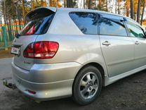 Toyota Ipsum, 2002 г., Красноярск