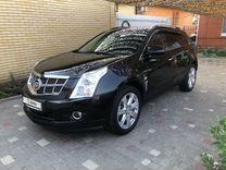 Cadillac SRX, 2011 г., Ростов-на-Дону