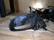 Зеркало левое Nissan Teana J32