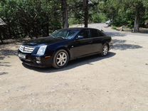 Cadillac STS, 2005 г., Ярославль