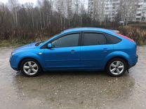Ford Focus, 2006, с пробегом, цена 250 000 руб. — Автомобили в Муроме