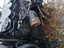 Двигатель Cumminic 6.7., 307 л. с., евро 4 — Запчасти и аксессуары в Москве