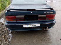 Mitsubishi Galant, 1991, с пробегом, цена 115 000 руб.