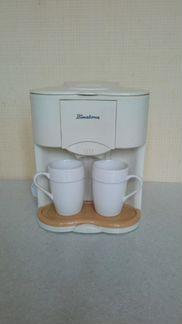 Кофеварка binatone CM-203 объявление продам