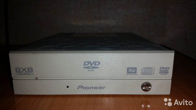 Pioneer DVR-A07XLA Driver Download (2019)