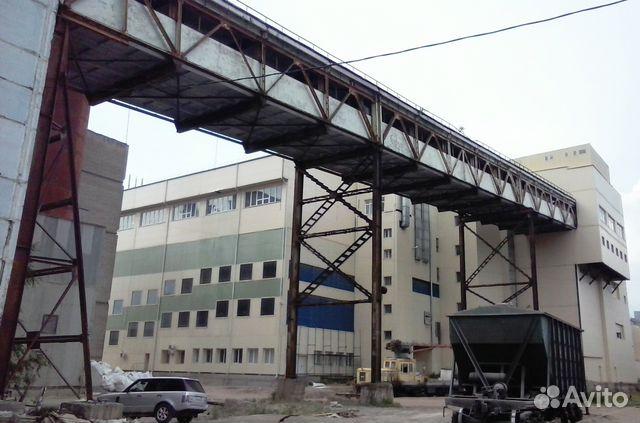 Эстакада, мост, переход, металл каркас, 479 кв. м