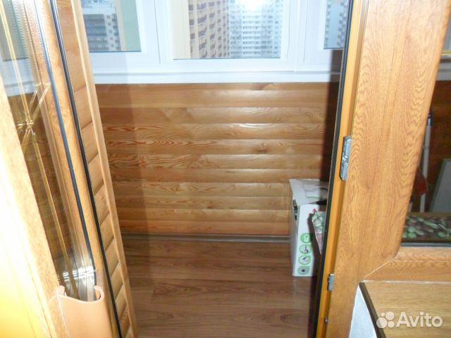 Услуги - шкафы на балконе, отделка, утепление, сушки в красн.