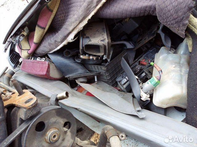Двигатель форд фокус 1 1.6 фото 1