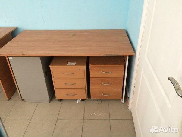 Письменный стол  белгород