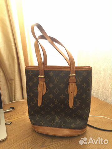 сумки LOUIS VUITTON Луи Виттон в интернет