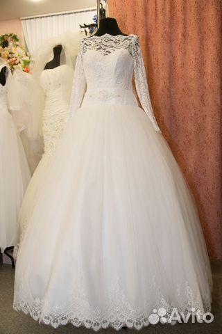 Ульяновск. свадебные платья фото