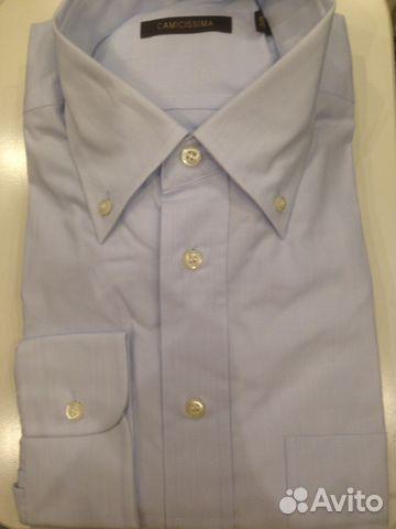 40c432d851b Супер Итальянские мужские рубашки новые купить в Новосибирской ...