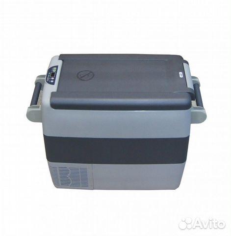 Автохолодильник Indel B TB51A - фото 7