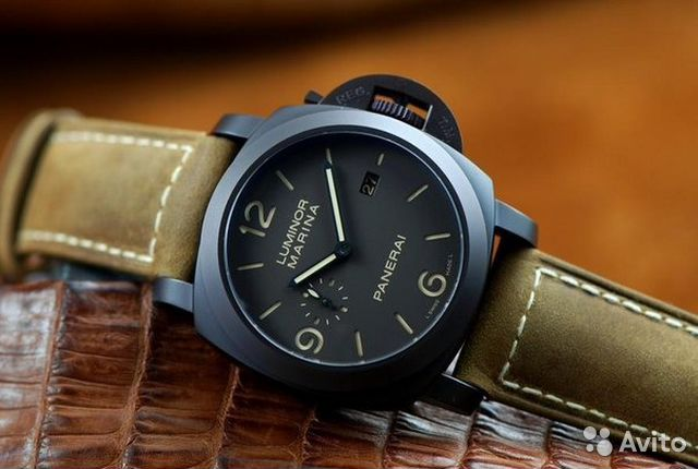 фараоны носили panerai luminor marina original price постигла