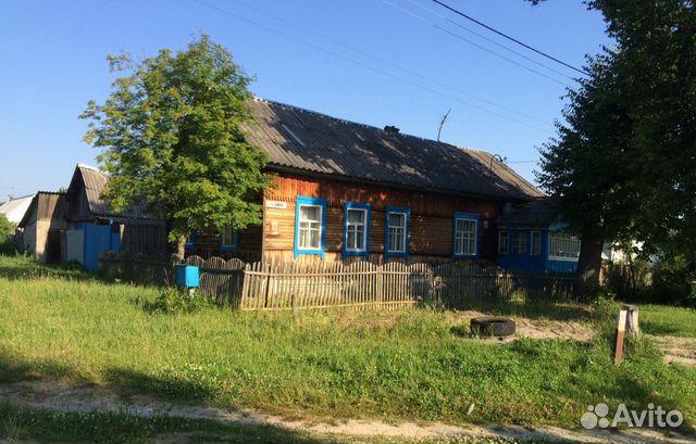 Дом 72 м² на участке 10 сот.