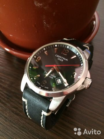 Наручные часы Certina - Original