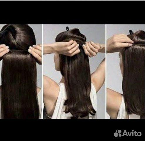 название блеска для волос