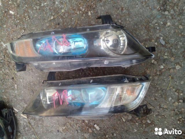 полностью какие лампы стоят в фарах хонда одиссей рб1 оптом производителя придется