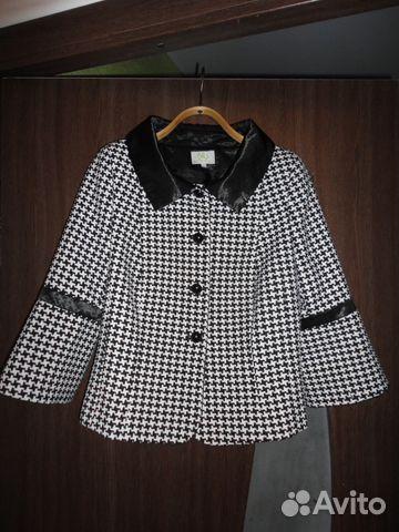 Продается женский пиджак