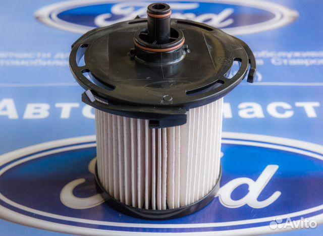 топливный фильтр форд транзит лопались