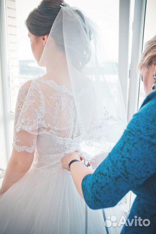 Ижевск авито свадебные платья