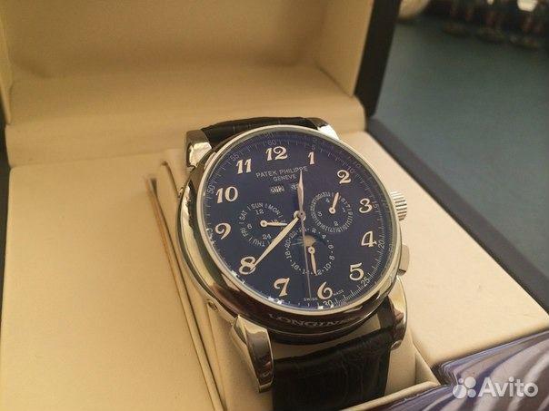 Часы Patek Philippe копии, купить в Украине, низкие