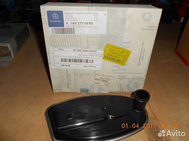 91e26eea4790 Фильтр масляный АКПП, A1402770095 купить в Рязанской области на ...