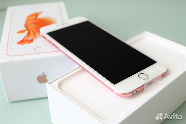 Купить айфон 6s на авито москва купить айфон 5 в екатеринбурге связном