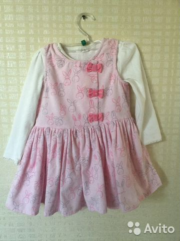d2a4c4aca1b9169 Платье/сарафан р 46-48 | Festima.Ru - Мониторинг объявлений