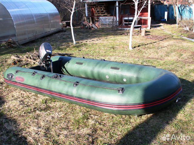 лодки пвх 360 в москве