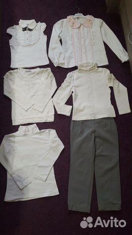 7373ef35723 Продаю школьные рубашки