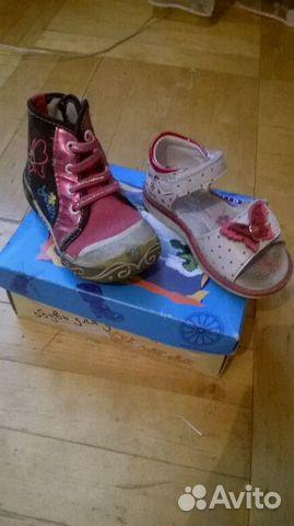377f2ec76 Обувь на девочку | Festima.Ru - Мониторинг объявлений