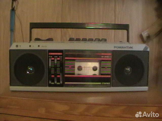 Магнитофон романтик м64 схема фото 796