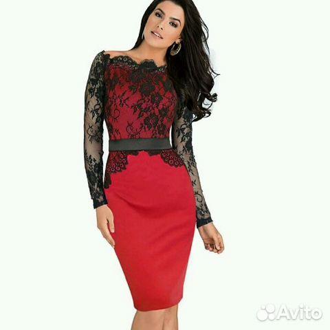 6454ca6f122 Красивое Платье Красное Фото