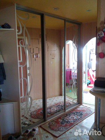 Продается трехкомнатная квартира за 1 600 000 рублей. Самарская область, Хрящевка, Ул Полевая 20 кв 6.