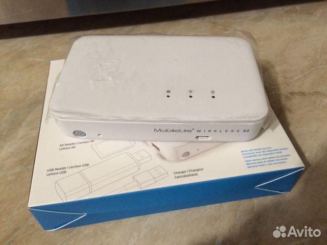 купить wifi картридер в москве