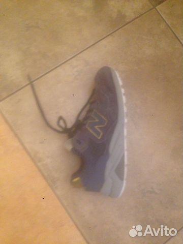 d885fa5c195 Обувь NEW balance