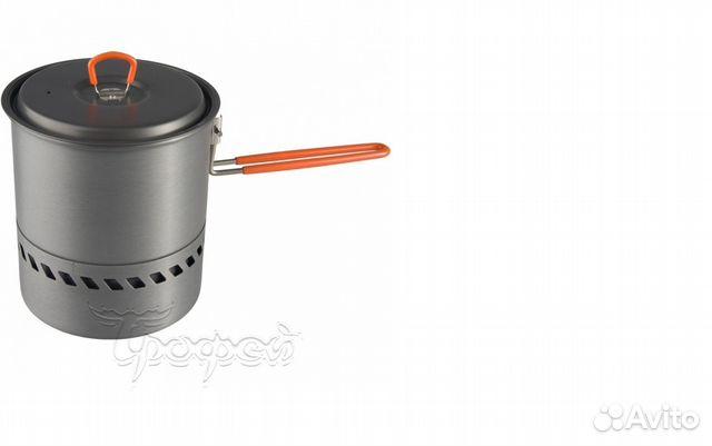 Кастрюля с теплообменником радиатором теплообменник 300 квт цена