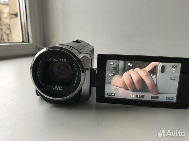 Видеокамера jvc gz mg275e - ремонт в Москве ремонт телефона нокиа на юго-западе москвы - ремонт в Москве