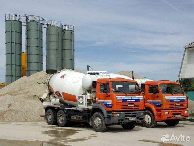 выходит бетон с доставкой во владимире поиск соискателей резюме