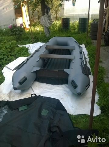 лодки хантер ростов