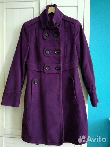 Женское демисезонное пальто Mango 44-46 размер - Личные вещи ac31de935e168