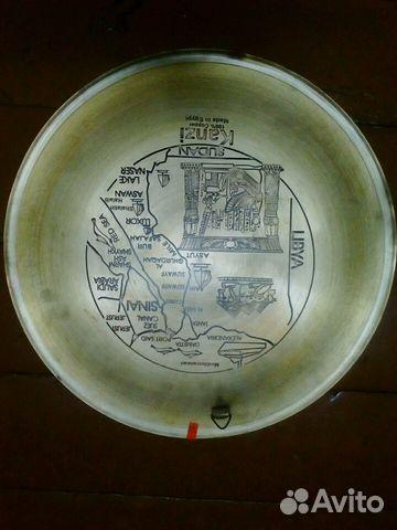 Тарелка сувенирная 89674705130 купить 3