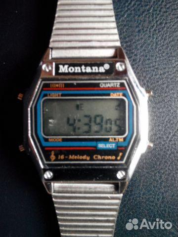 Купить часы монтана 90 х купить часы apple watch 42 мм