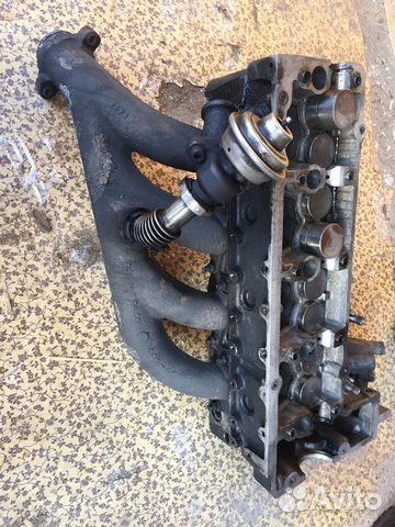 Двигатель мерседес на запчасти 89611175482 купить 4